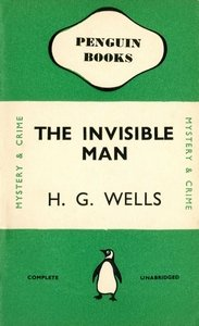 H G WELLS The Invisible Man, 1938