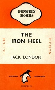 JACK LONDON The Iron Heel, 1945