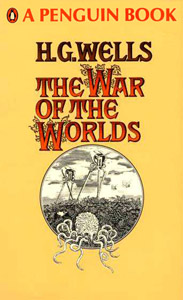 H G WELLS The War of the Worlds, 1967
