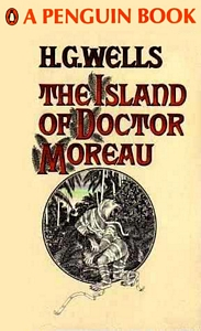 H G WELLS The Island of Doctor Moreau, 1967