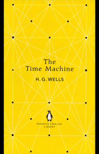 H G WELLS The Time Machine, 2012