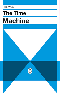 H G WELLS The Time Machine, 2015