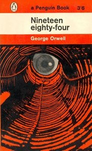 GEORGE ORWELL Nineteen Eighty-Four, 1962