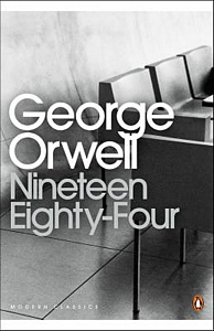 GEORGE ORWELL Nineteen Eighty-Four, 2007