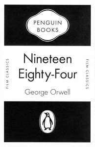 GEORGE ORWELL Nineteen Eighty-Four, 2009