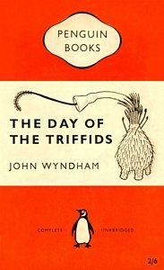 JOHN WYNDHAM The Day of the Triffids, 1954