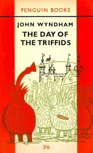 JOHN WYNDHAM The Day of the Triffids, 1962