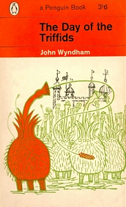 JOHN WYNDHAM The Day of the Triffids, 1963