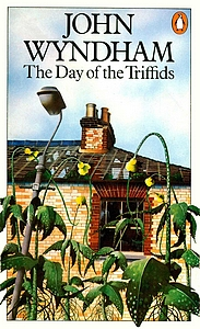 JOHN WYNDHAM The Day of the Triffids, 1979