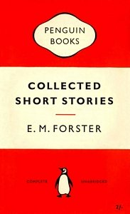E M FORSTER 'The Machine Stops'. In: Collected Short Stories, 1954