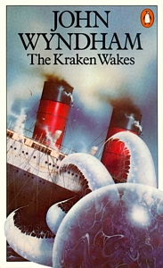 JOHN WYNDHAM The Kraken Wakes, 1979