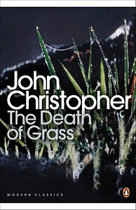 JOHN CHRISTOPHER The Death of Grass, 2009
