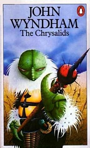 JOHN WYNDHAM The Chrysalids, 1979