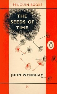 JOHN WYNDHAM The Seeds of Time, 1962