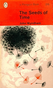 JOHN WYNDHAM The Seeds of Time, 1964