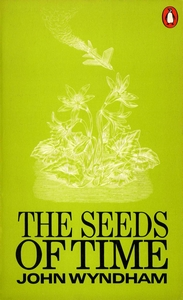 JOHN WYNDHAM The Seeds of Time, 1970
