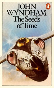 JOHN WYNDHAM The Seeds of Time, 1979