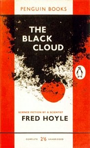 FRED HOYLE The Black Cloud, 1960