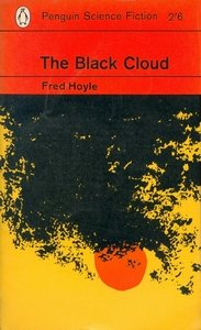 FRED HOYLE The Black Cloud, 1963