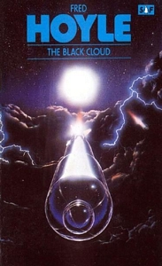 FRED HOYLE The Black Cloud, 1980