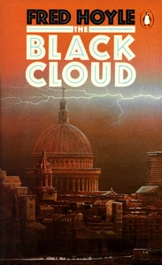 FRED HOYLE The Black Cloud, 1983
