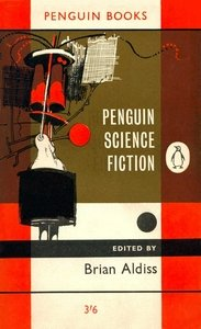 BRIAN ALDISS (Ed) Penguin Science Fiction, 1961