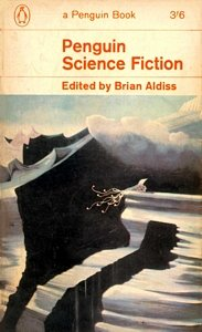 BRIAN ALDISS (Ed) Penguin Science Fiction, 1965