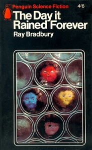 RAY BRADBURY The Day it Rained Forever, 1966