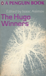 ISAAC ASIMOV (Ed) The Hugo Winners, 1968