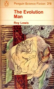 ROY LEWIS The Evolution Man, 1963