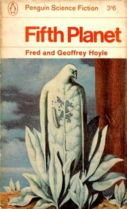 FRED and GEOFFREY HOYLE Fifth Planet, 1965