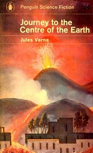 JULES VERNE Journey to the Centre of the Earth, 1965