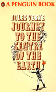 JULES VERNE Journey to the Centre of the Earth, 1968