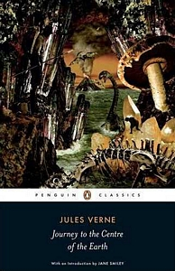 JULES VERNE Journey to the Centre of the Earth, 2009