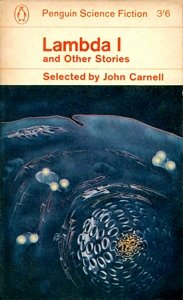 JOHN CARNELL (Ed) Lambda I and Other Stories, 1965