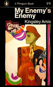KINGSLEY AMIS Something Strange, 1965