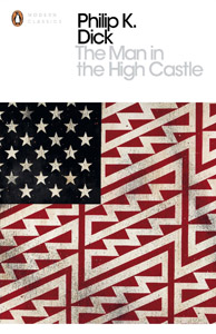 PHILIP K DICK The Man in the High Castle, 2012
