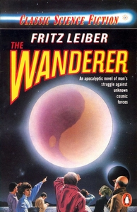 FRITZ LEIBER The Wanderer, 1987
