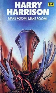 HARRY HARRISON Make Room! Make Room!, 1982