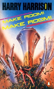 HARRY HARRISON Make Room! Make Room!, 1986