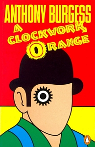 a book analysis of a clockwork orange by anthony burgess A clockwork orange (film) study guide contains a biography of stanley kubrick, quiz questions, major themes, characters, and a full summary and analysis.