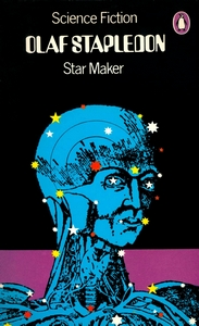 OLAF STAPLEDON Star Maker, 1972