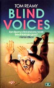 TOM REAMY Blind Voices, 1982