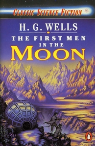 H G WELLS The First Men in the Moon, 1987
