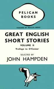 H G WELLS 'The Plattner Story'. In: John Hampden (Ed.) Great English Short Stories Vo