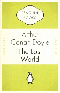 ARTHUR CONAN DOYLE The Lost World, 2009