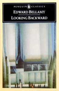 EDWARD BELLAMY Looking Backward, 1986