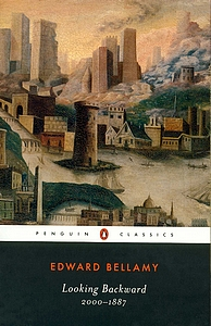 EDWARD BELLAMY Looking Backward, 2008