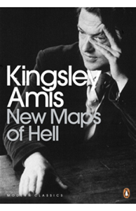 KINGLSEY AMIS New Maps of Hell, 2012