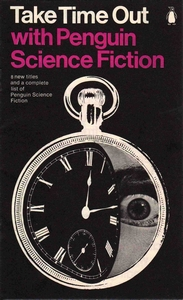 Take Time Out with Penguin Science Fiction